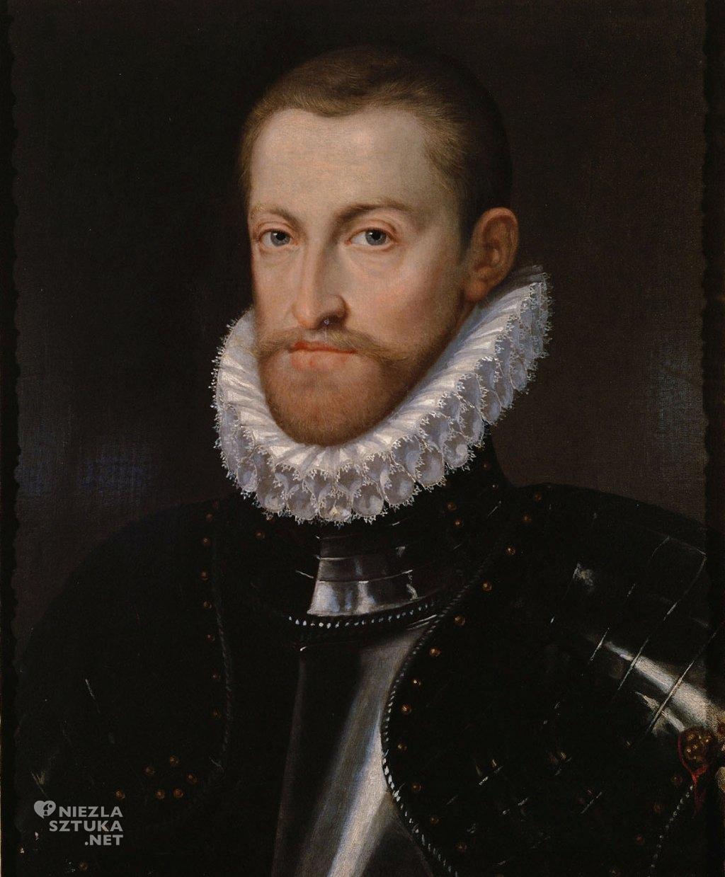 cesarz Rudolf II Habsburg, Martino Rota, Niezła sztuka