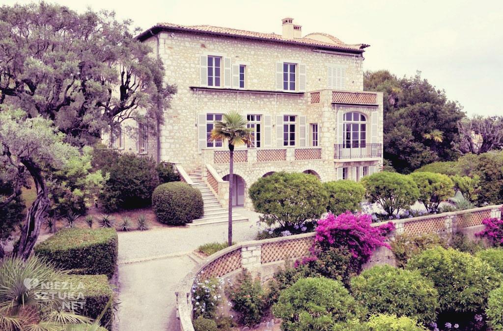 Muzeum Renoira w Cagnes-sur-Mer
