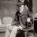 Pierre Auguste Renoir, fot. BNF