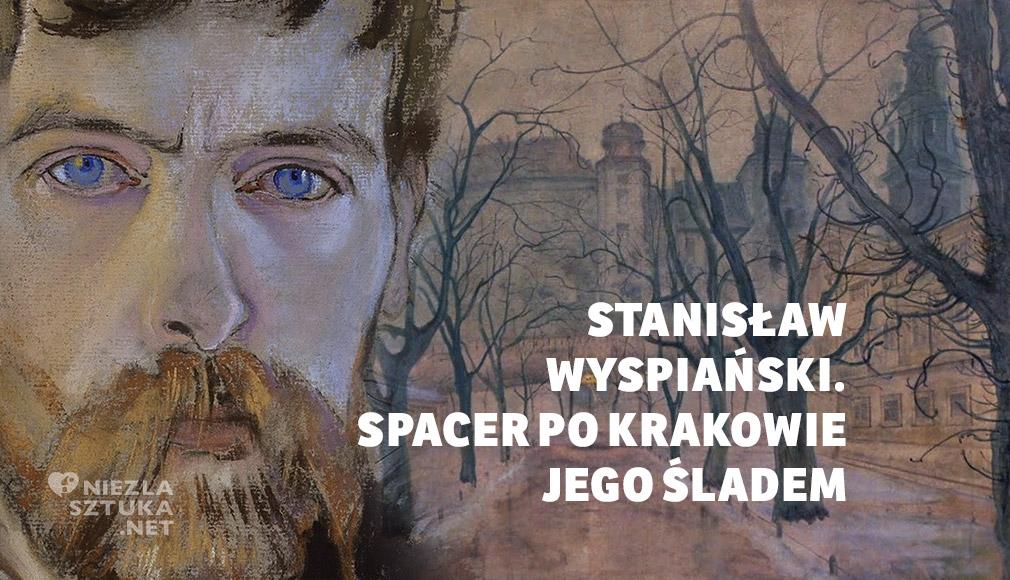 Stanisław Wyspiański Kraków