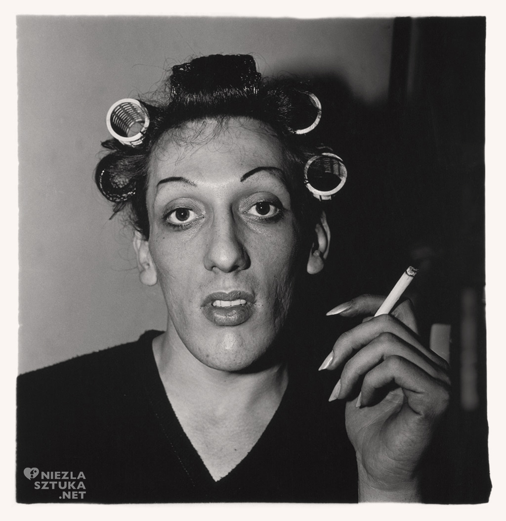 © The Estate of Diane Arbus, źródło: artblart.com