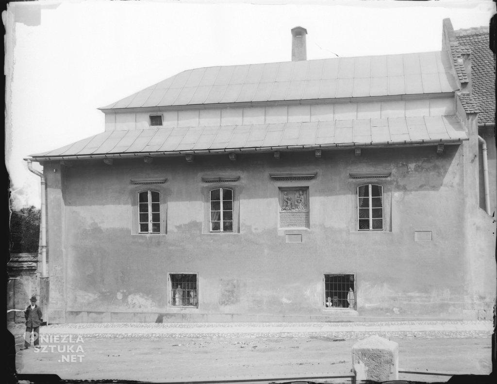 Dom Długosza, fot. dzięki uprzejmości Muzeum Historycznego Miasta Krakowa
