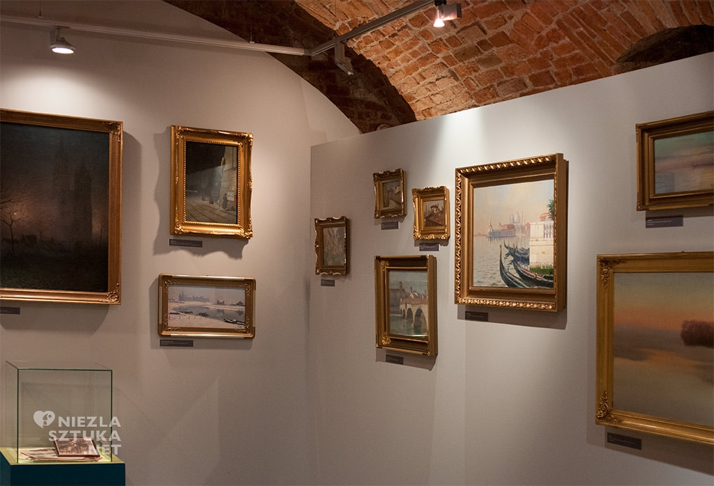 Wystawa Jaxa-Małachowski