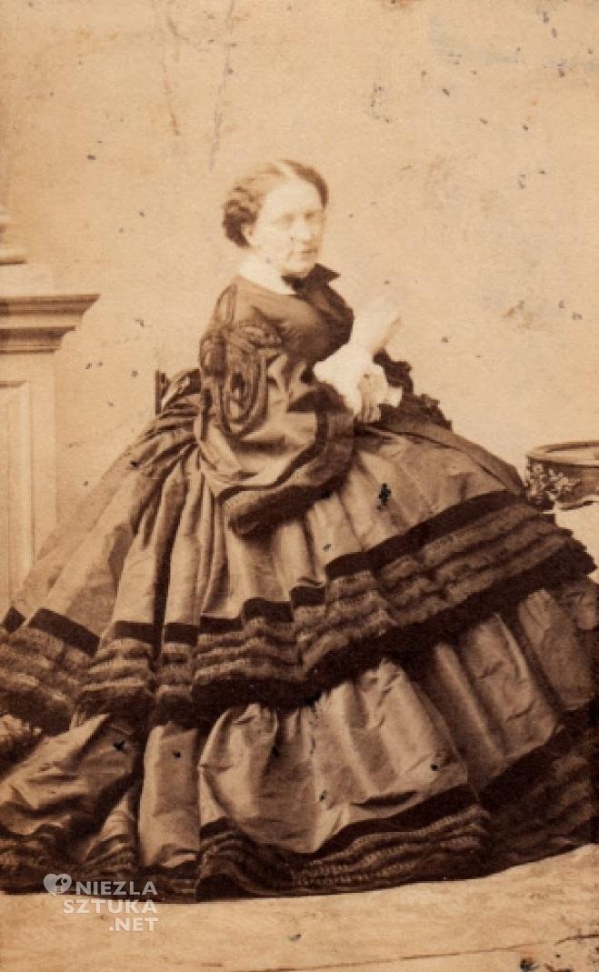 Maria Kalergis, fot. Karol Beyer