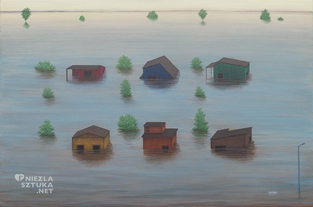 Rafał Eret obraz malarstwo