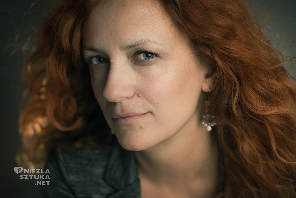Monika Śliwińska, fot. Natalia Wierzbicka