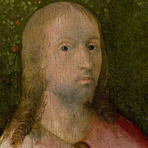 Hieronim Bosch, Ogród rozkoszy ziemskich, tryptyk, detal, sztuka niderlandzka, Niezła Sztuka