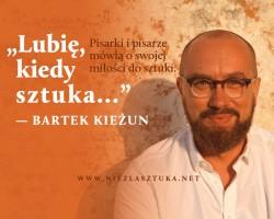 Bartek Kieżun