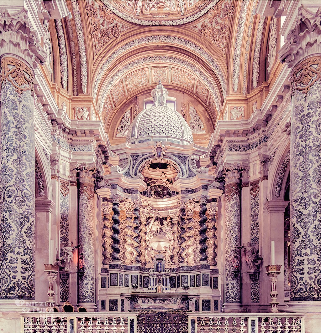 Wnętrze Santa Maria-Assunta, Wenecja, fot. wikipedia.org