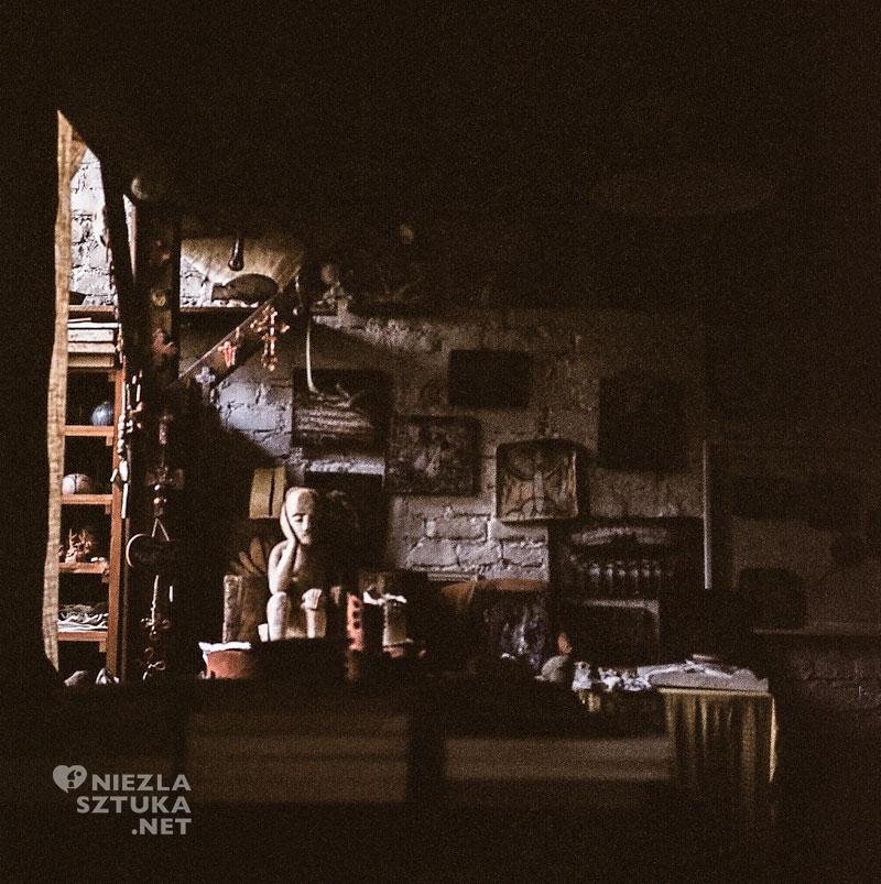 Pracownia przy Niekłańskiej, fot.: Aleksandra Łata