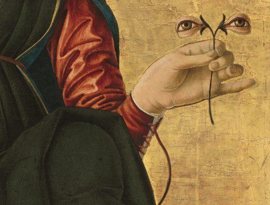 Francesco del Cossa Św. Łucja