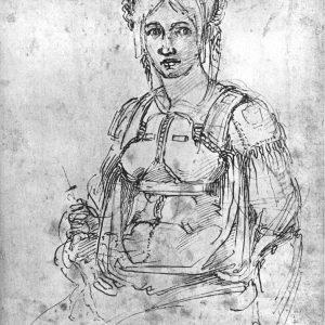 Michał Anioł Vittoria Colonna