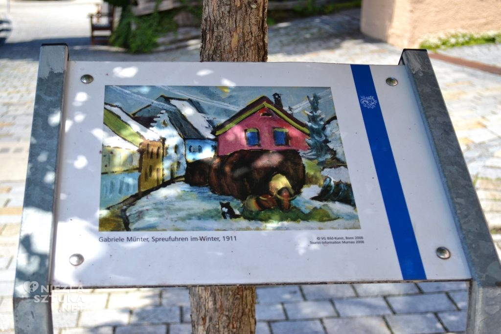Murnau (Monachium i okolice)