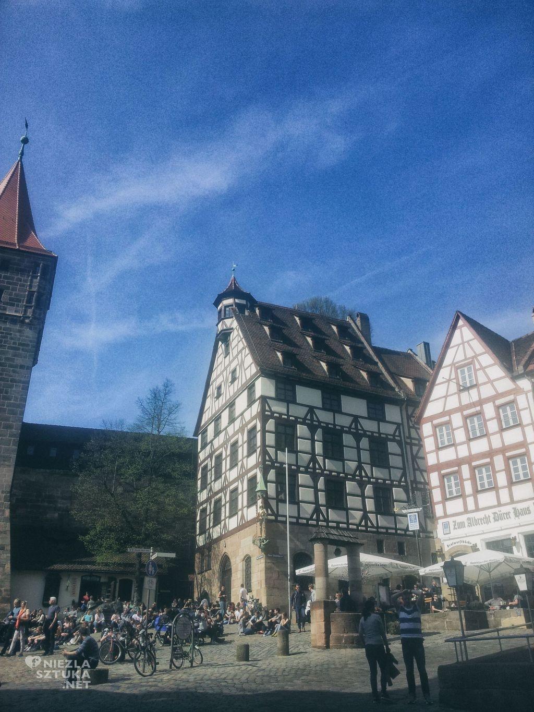 Norymberga (okolice Monachium, Bawaria)
