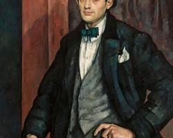 Roman Kramsztyk, Henryk Kuna, rzeźbiarz, portret, niezła sztuka