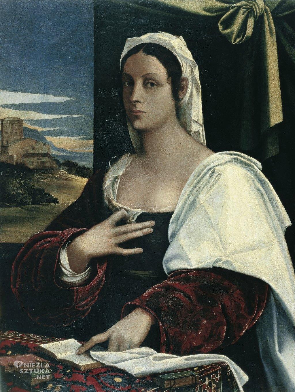 Sebastiano del Piombo Vittoria Colonna