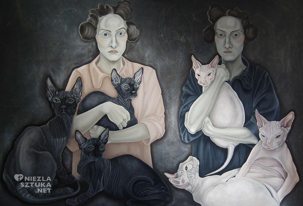 Dorota Kuźnik obraz