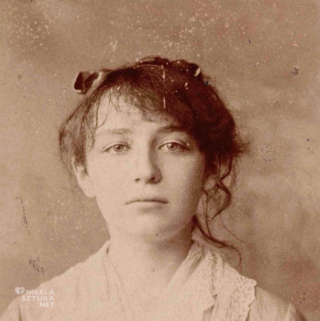 Camille Claudel, rzeźbiarka, Niezła sztuka
