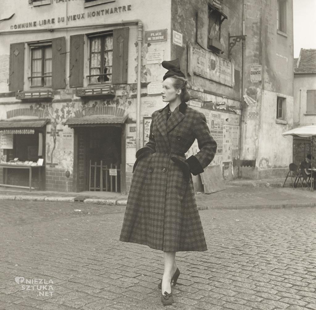 Christian Dior kolekcja z 1950, fot. dzięki uprzejmości Dior.com