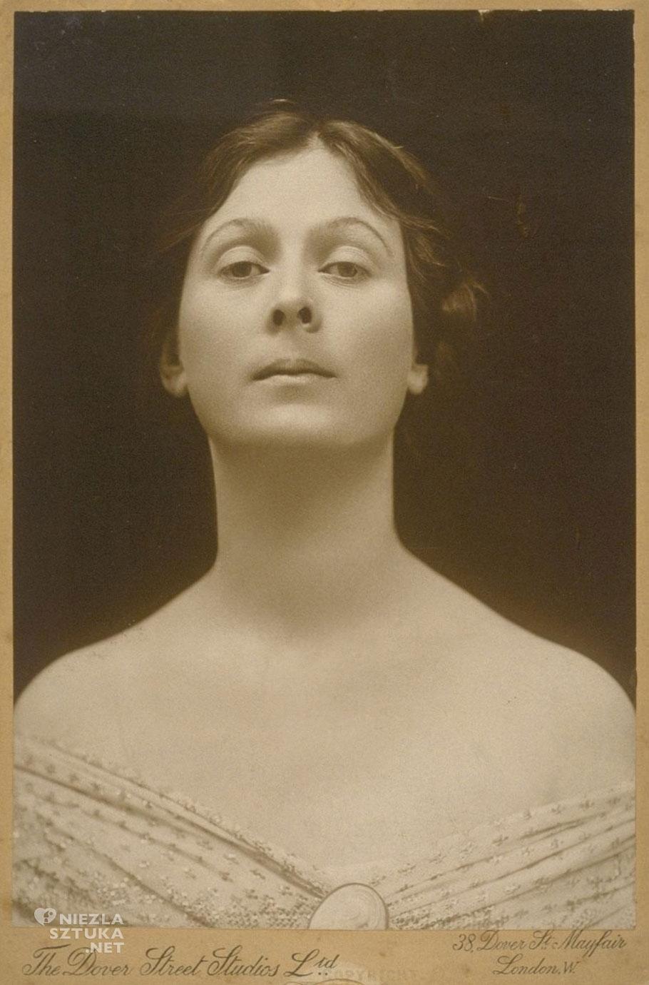 Isadora Duncan, źródło: wikipedia