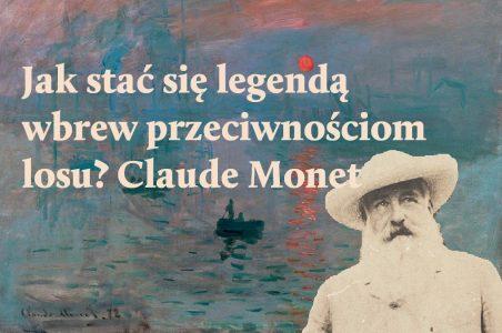 Claude Monet mini