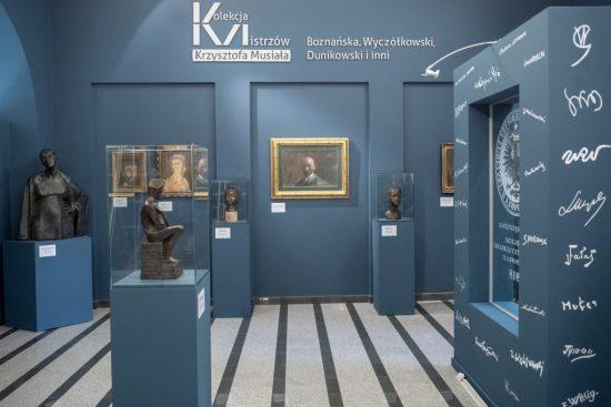 Muzeum KUL