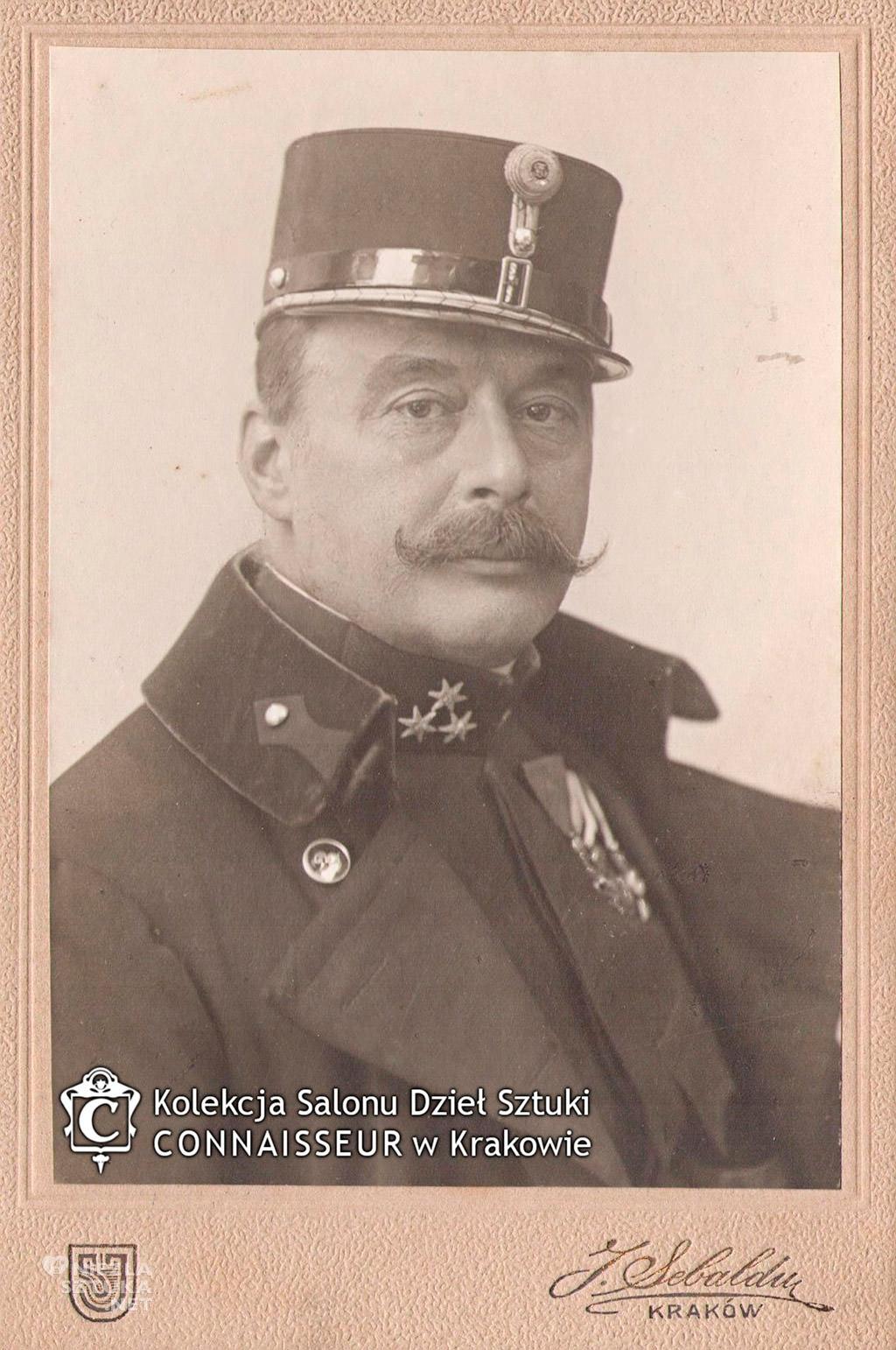 Wojciech Kossak