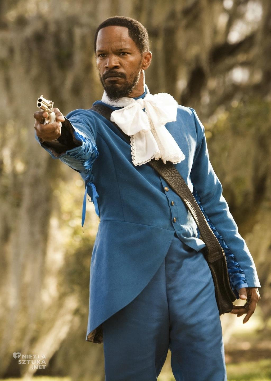Kadr z filmu Django