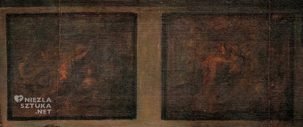 Diego Velázquez, Panny dworskie (Las meninas), 1656, Prado, Niezła sztuka