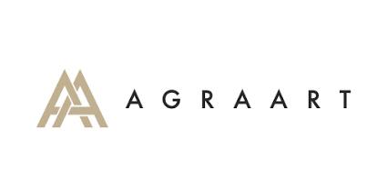 agra art dom aukcyjny logo