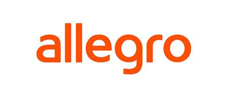 allegro sztuka logo