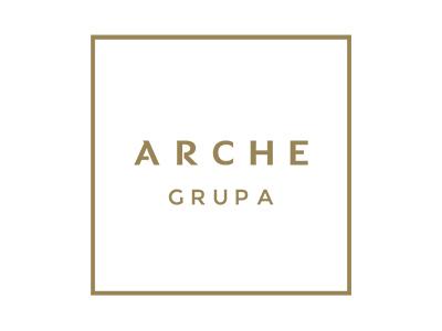 arche grupa logo