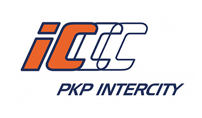 pkp intercity logo