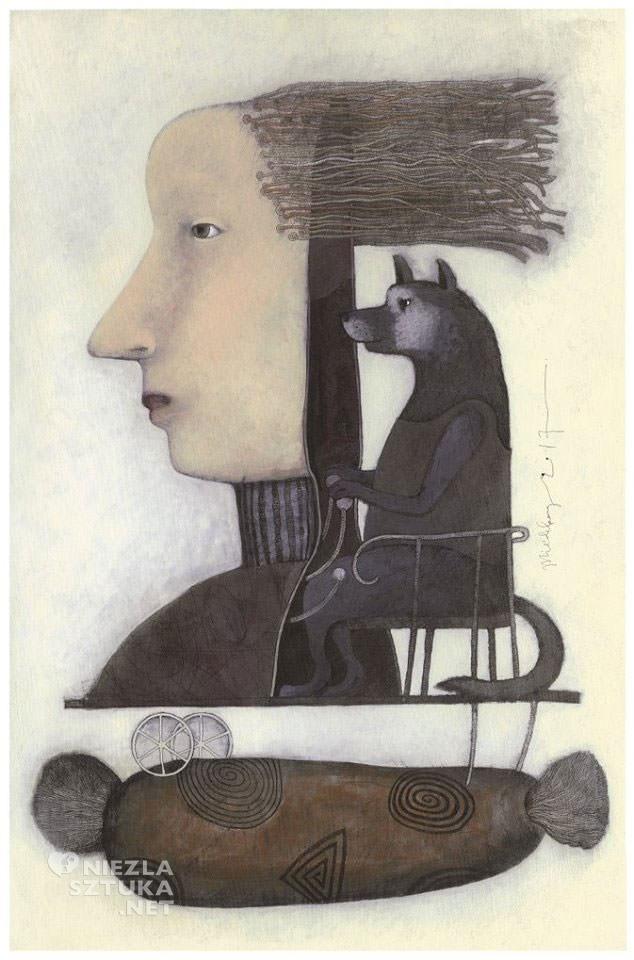 Juri Mildeberg, 13. Bałtyckie Spotkania Ilustratorów, Niezła sztuka, Nadbałtyckie Centrum Kultury