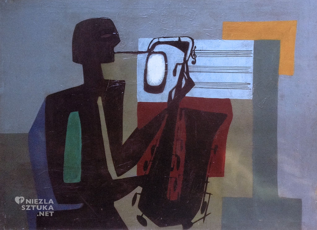Henryk Płóciennik Jazz | 1958