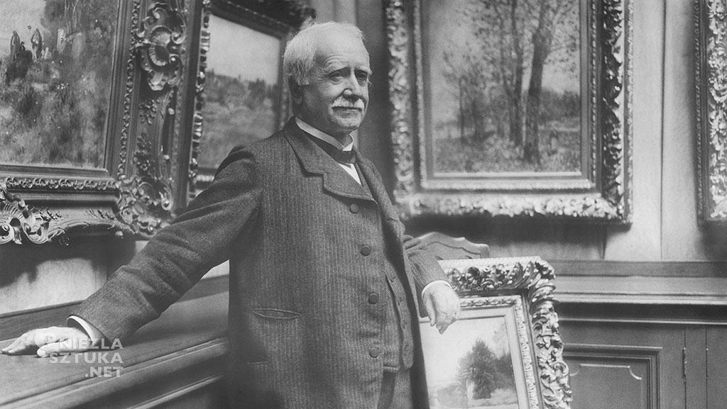 Pierre-Auguste Renoir Paul Durand-Ruel, Niezła sztuka
