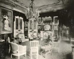 Paul Durand-Ruel, salon, kolekcjoner sztuki, Niezła sztuka