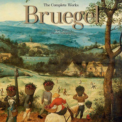 Bruegel complete works taschen cover Niezła sztuka