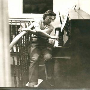 Franciszka Themerson, fot. POLONA