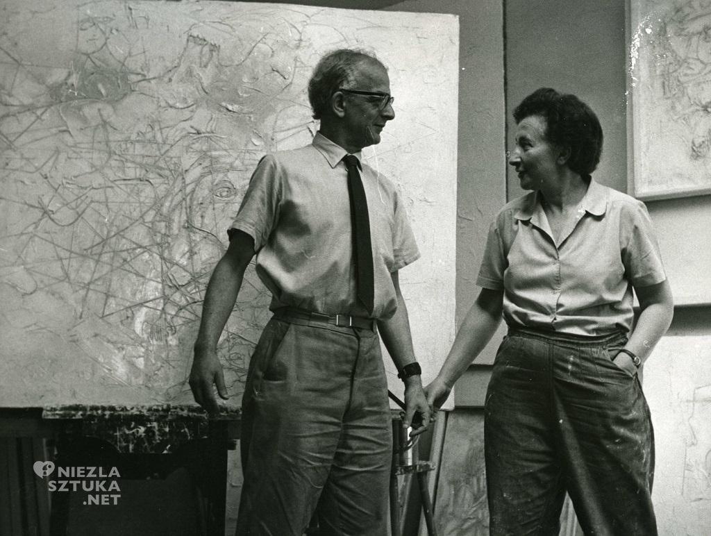 Franciszka i Stefan Themersonowie