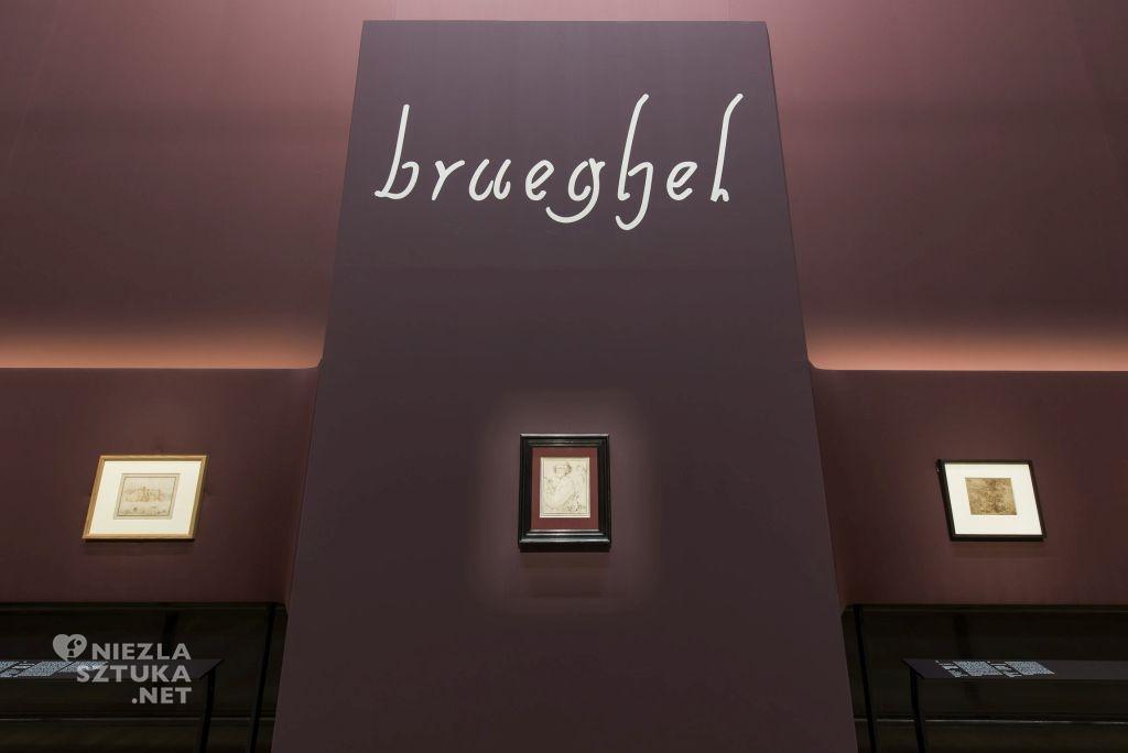 Pieter Bruegel, Wystawa, Niezła Sztuka