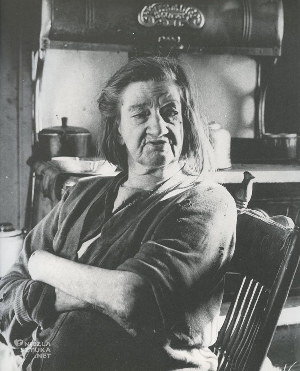 Christina Olson, Andrew Wyeth, Niezła Sztuka