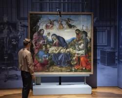 Raffaellino del Garbo, Sztuka, Niezła Sztuka