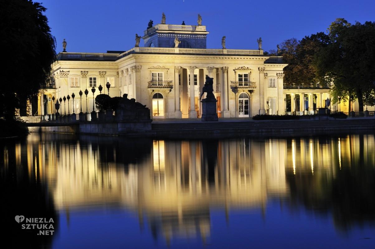 Darmowy Listopad W 4 Rezydencjach Królewskich Niezła Sztuka