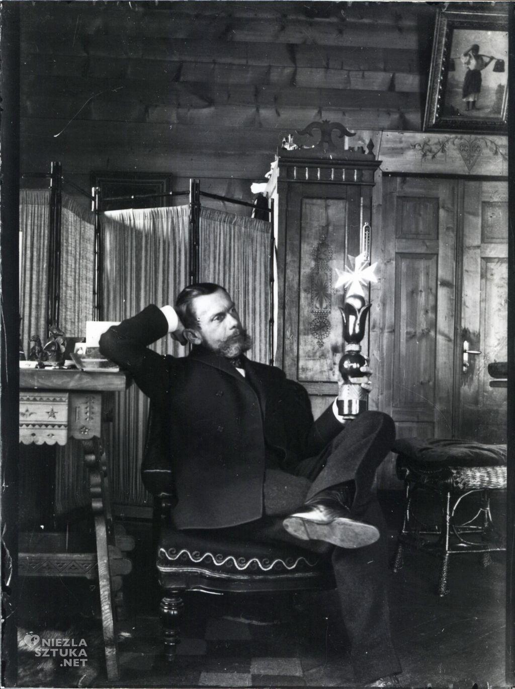 Zygmunt Gnatowski Willa Koliba
