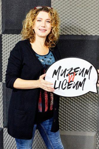 Joasia Trzepiecińska, fot. Michał Greg