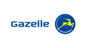 logo gazelle, Niezła sztuka