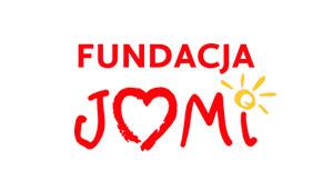 logo fundacja jomi