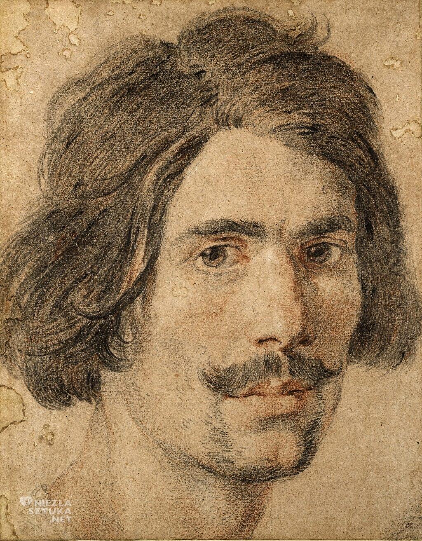 Gian Lorenzo Bernini, Autoportret | ok. 1625, Niezła sztuka