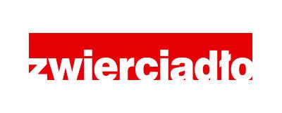 magazyn zwierciadło logo